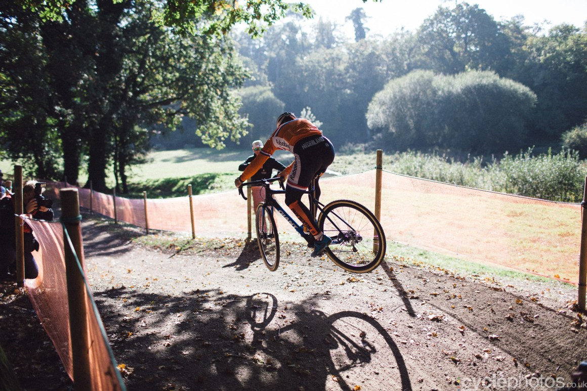 2016 UEC European Cyclocross Chamionships, Pontchatea, France