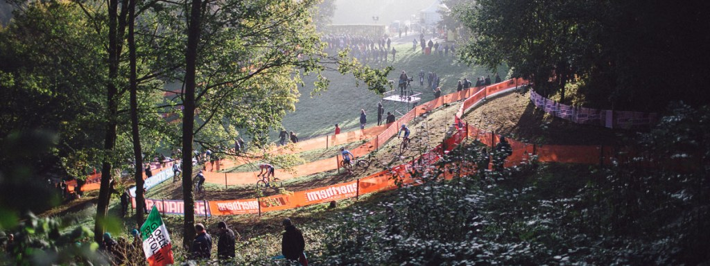 2016 Cyclocross World Cup #3 – Valkenburg Photo Gallery