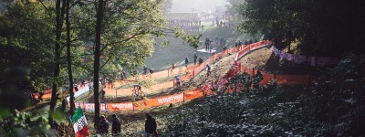 2016 Cyclocross World Cup #3 – Valkenburg Photo Gallery