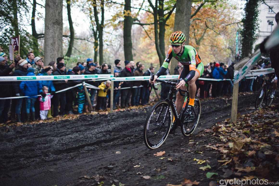 Cyclocross Superprestige #4 - Gavere, BEL