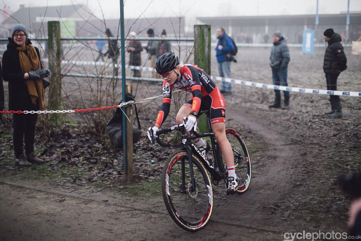 Cyclocross DVV Verzekeringen Trofee #6 - Azencross, Loenhout