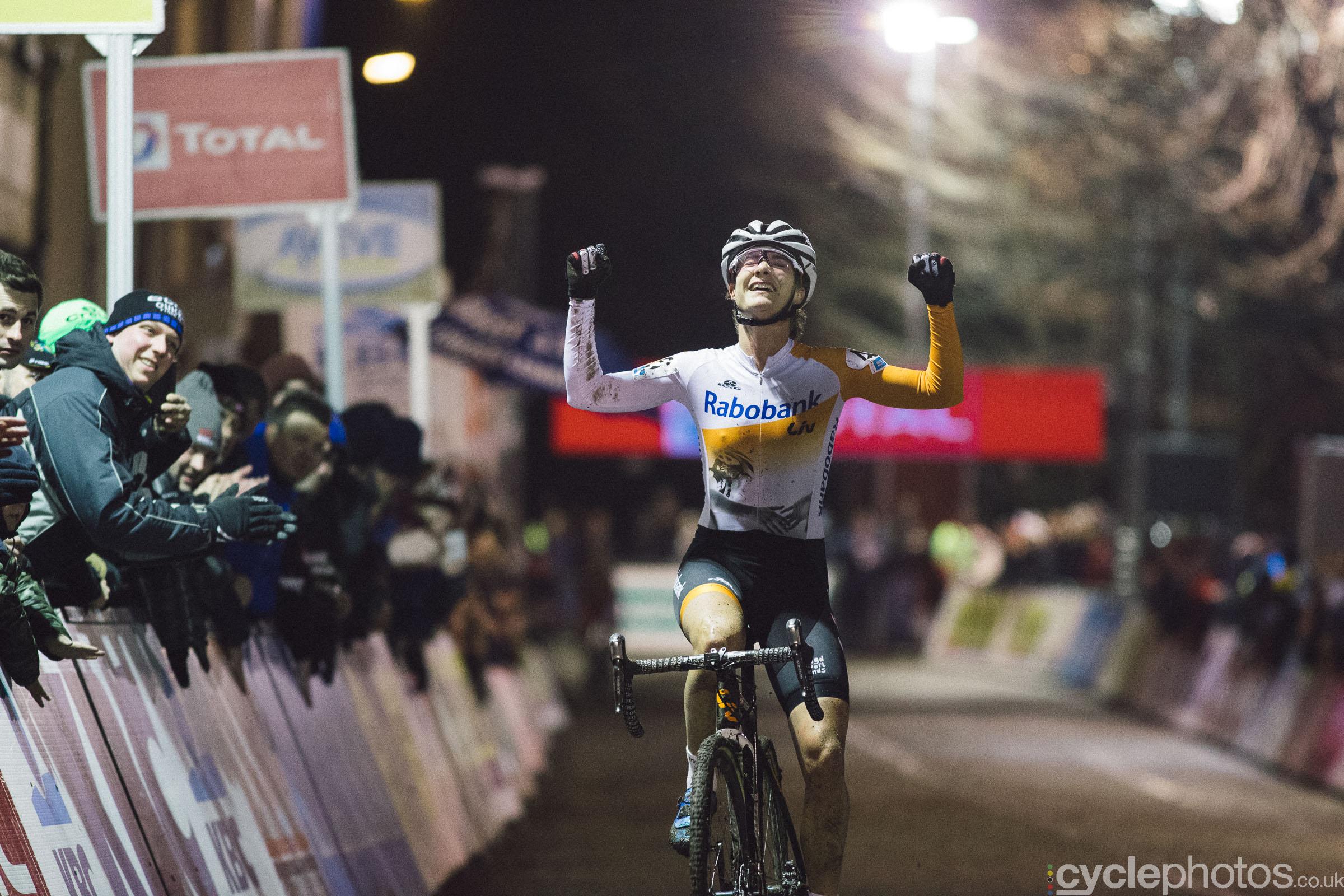 Cyclocross Superprestige #6 - Diegem, BEL