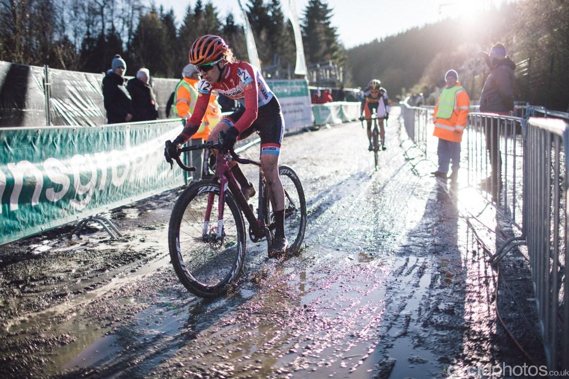 Cyclocross Superprestige #5 - Spa-Francorchamps, BEL