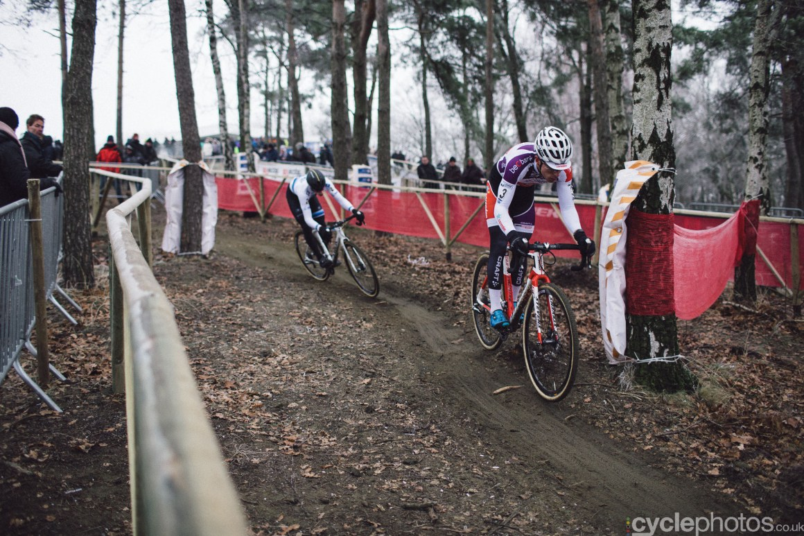 Cyclocross DVV Verzekeringen Trofee #7 - GP Sven Nys, Baal