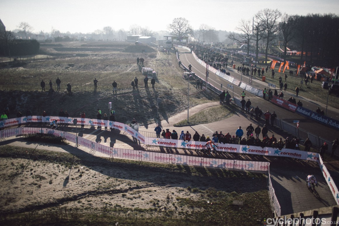 UCI Cyclocross World Cup #9 - Hoogerheide