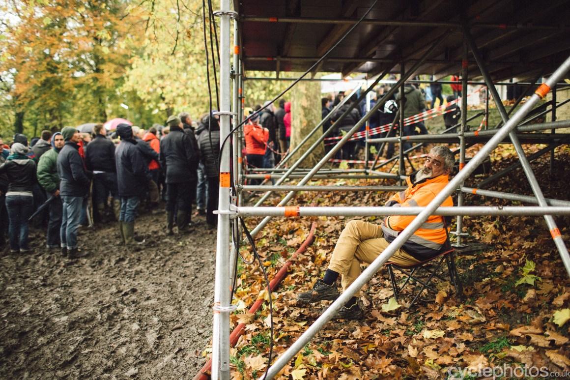 Cyclocross Superprestige #5 - Gavere, BEL