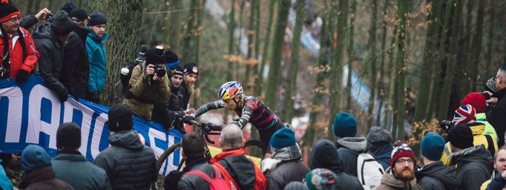 2017 Cyclocross World Cup #6 – Namur