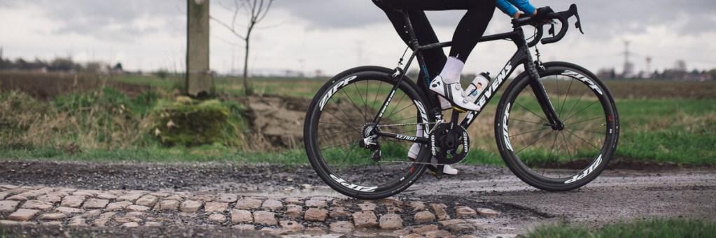 2018 Paris-Roubaix Recon