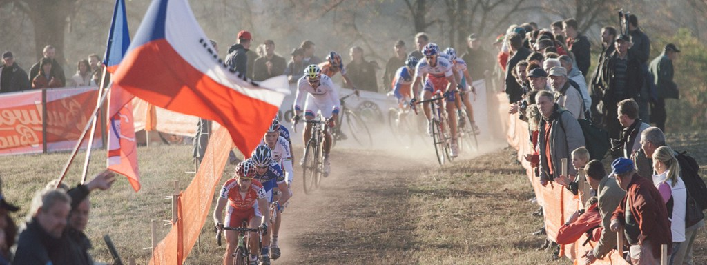 Throwback Thursday – How my journey in cyclocross started