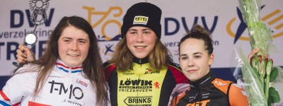 2018 DVV Verzekeringen Trofee #5 – Azencross and the first-ever junior women's race