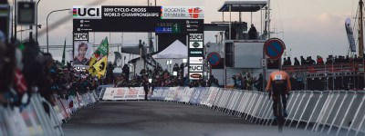 2019 Cyclocross World Championships, Bogense, Women U23 and Men Elite races