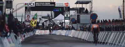2019 Cyclocross World Championships, Bogense, Women U23 and Men Elite races
