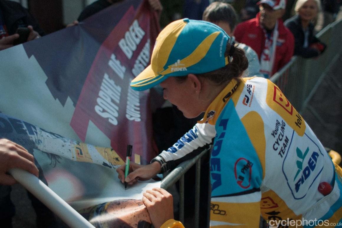 2012-cyclephotos-cyclocross-ruddervoorde-131129-sophie-de-boer