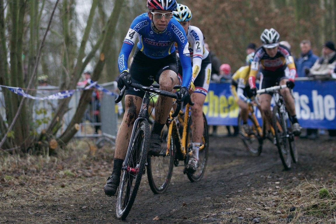 Cyclocross Bpost Bank Trofee, Essen, 2013