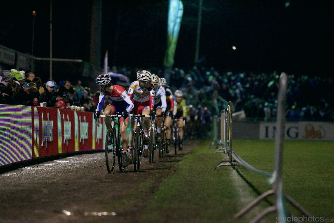 Cyclocross photos from the Superprestige #6, Diegem race by cyclephotos