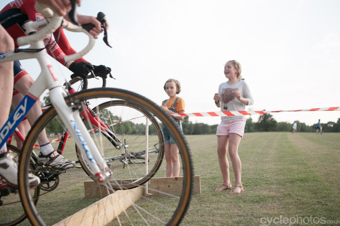 Summer CX Series, London