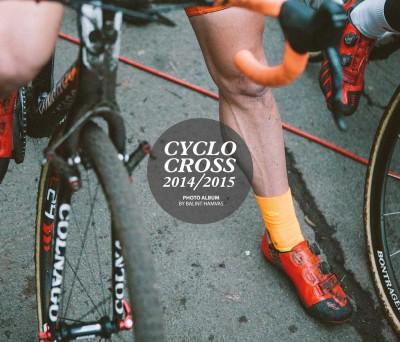Cyclocross Book 2014/2015