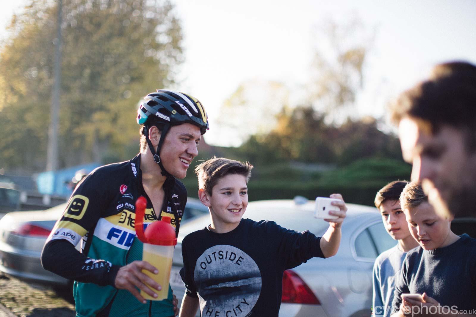 2015-cyclephotos-cyclocross-koppenberg-170253-tom-meeusen-selfie