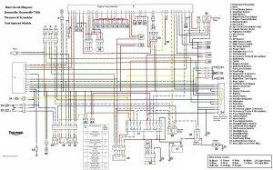 Motorcycle Wiring Diagrams – Evan Fell Motorcycle Works