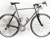 MONTAGE CAMPAGNOLO CENTAUR triple, fourche monocoque carbone, roues 700 C CAMPAGNOLO ZONDA