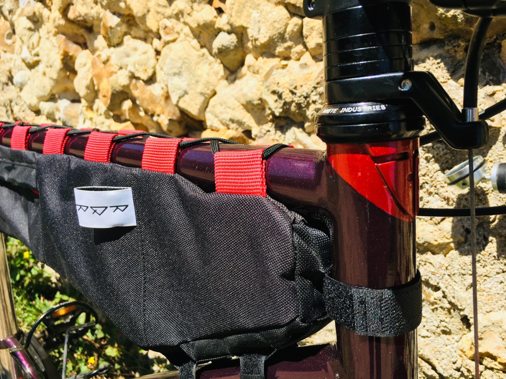Vélo Taillefer Cycles, Pierre Glottin, Mangeuse de kilometre