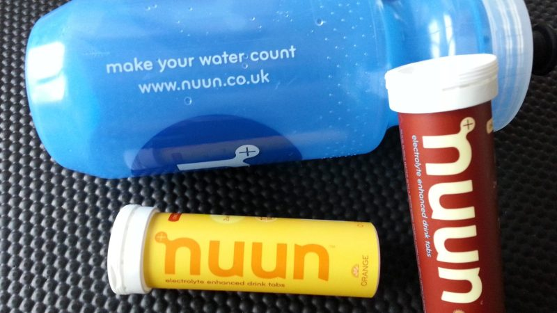 Nuun Active Hydration