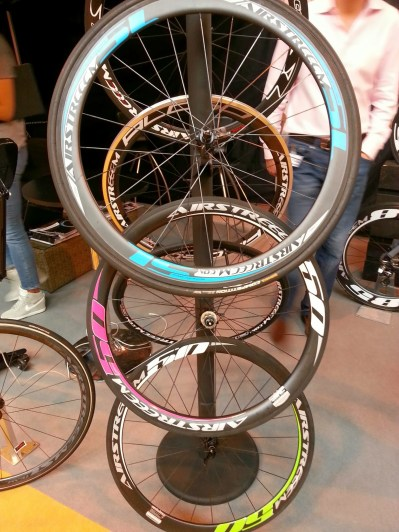 Airstreeem Cycle Show 2013 (6)