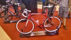 Colnago Cycle Show 2013 (2)