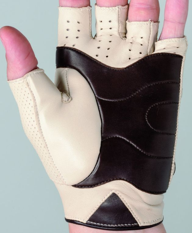 The palm of the Classic Glove