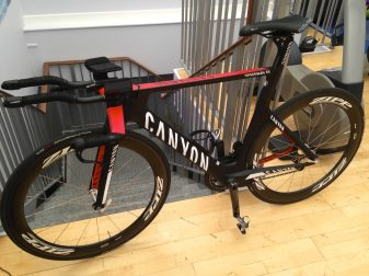 Canyon Speedmax