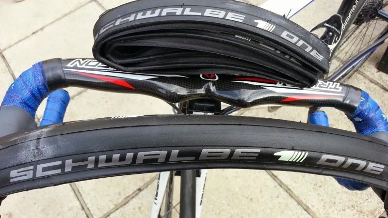 Schwalbe One Tyres