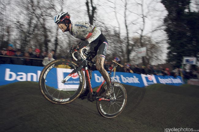 CycloCross 2012/2013 Photo Book