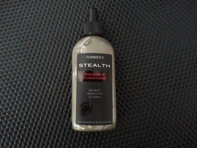 Fenwicks Stealth Road Bike Chain Lube