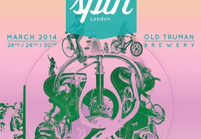 Spin London – March 28/30