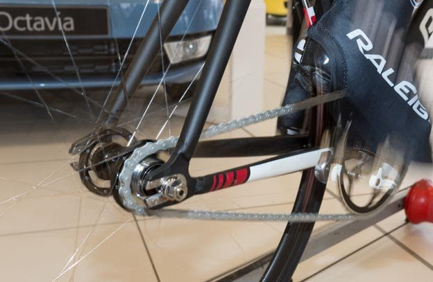 Raleigh Equipe