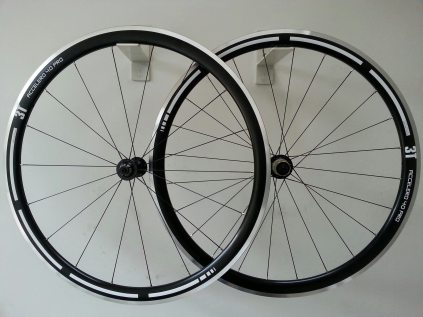 3T Accelero 40 Stealth Wheels