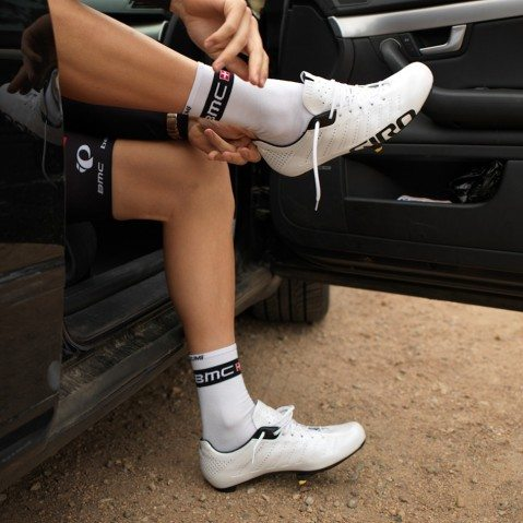 Empire SLX are possibly the coolest looking shoes around