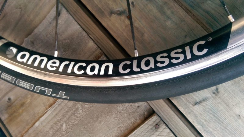 American Classic Argent Tubeless Wheels Review
