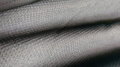 3 layer fabric close up