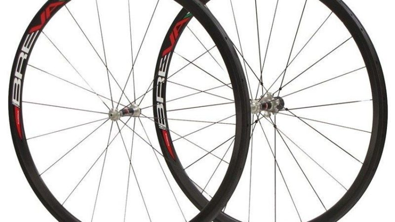 Spada Breva Carbon Wheels