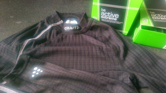 Craft Be Active Baselayer