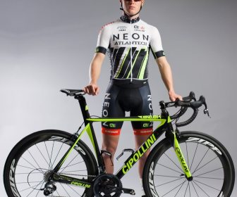 Axeon, new team, new bikes, but same plan - to develop new riders