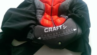 Craft Puncheur bib shorts