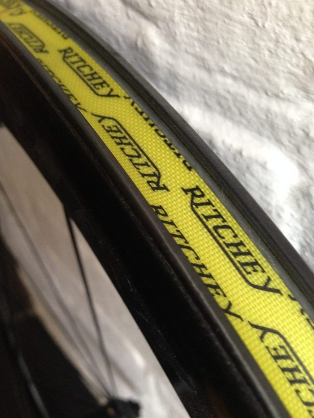 Ritchey Snap On Rim Tape