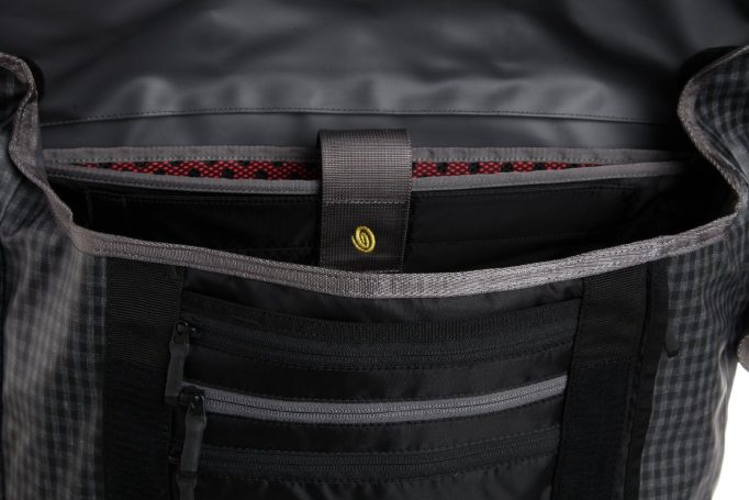 Timbuk2 Internal storage space