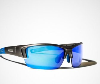 The Serfas Gladiator, cycling specific optics from the USA