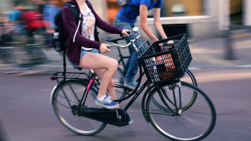Broken Spoke: Where are all the casual cyclists?