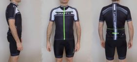 If you have some hot rides planned in sunny climes this summer, you wont go wrong in the Craft Spring Summer Collection