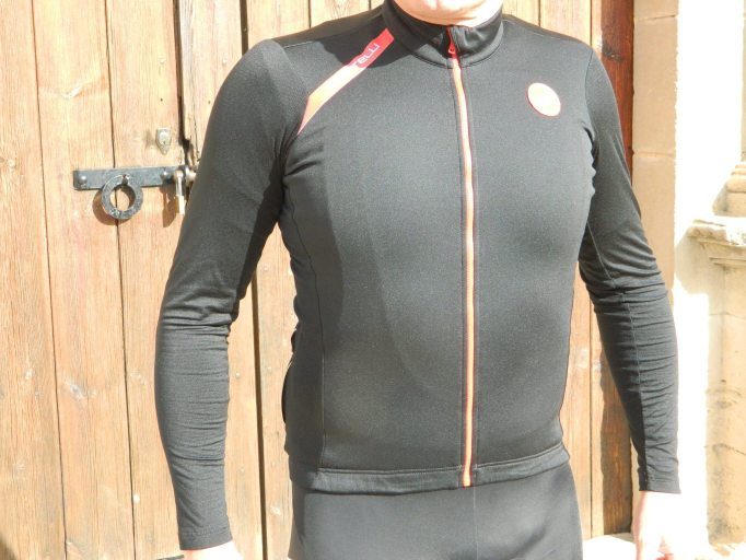 f3d167201 Castelli Puro Jersey Review - CycleTechReviewCycleTechReview