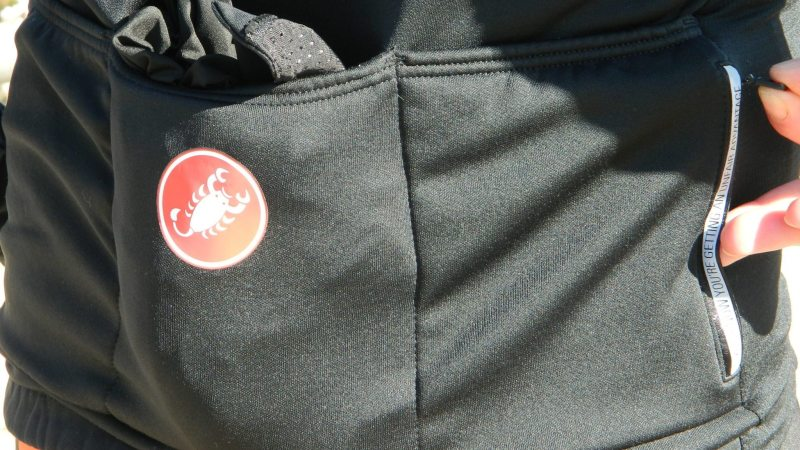 Castelli Puro Jersey Review